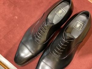 匠之介 ~お客様誂え靴~