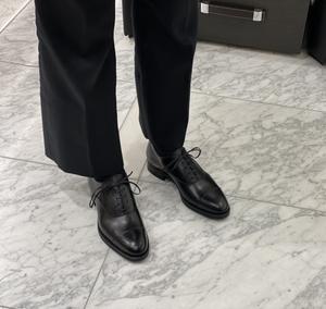 友二郎 ~お客様誂え靴~