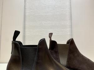 【二子玉川店】ブーツはブーツでも...