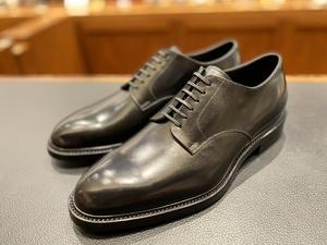 【ミッドランドスクエア店】お客様誂え靴