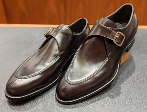 【名古屋ミッドランドスクエア店】スタッフ愛靴