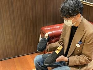 【伊勢丹新宿店】21AW限定モデル始動